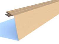 Сайдинг Holzplast приоконная планка